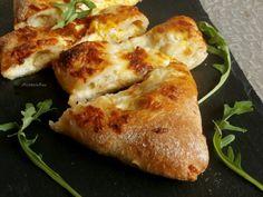 Chačapuri How To Make Bread, Bread Making, Kefir, Mozzarella, Feta, Cooking, Ethnic Recipes, Baking, Kitchen