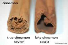 Click image for larger version. Name: ceylon-versus-cassia ...