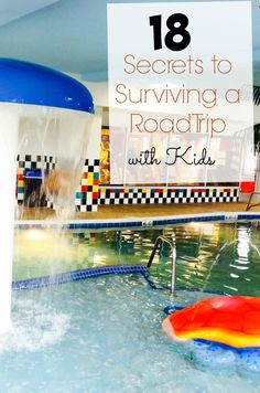If you're planning a family road trip and want to minimize complaints and general bad behavior, here are 18 secrets to help you survive (and have fun).