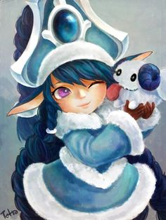 lulu league of legends