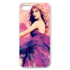 Designer iPhone 5 case Taylor Swift background fo ($9.90)