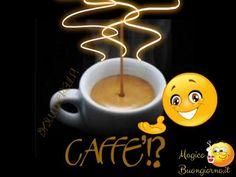 Buongiorno con Caffè New Years Eve Party, Emoticon, Messages, Holiday Decor, Facebook, Lol, Video, Batman, Smile