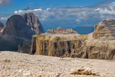 6 Favorite Spots in the Dolomites of Italy