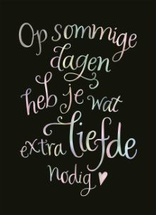 Ja, dat is echt zo! Dutch Words, Words Quotes, Sayings, Facebook Quotes, Dutch Quotes, True Words, Beautiful Words, Cool Words, Quote Of The Day