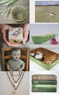 Find Your Place by Andrea Holding on Etsy--Pinned with TreasuryPin.com