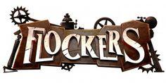 Flockers lo ultimo de los creadores de Worms