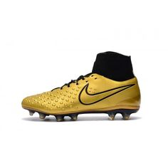 Nike Magista - Discount Nike Magista Orden II FG Gold