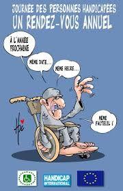 Resultado de imagen de campaña discapacidad