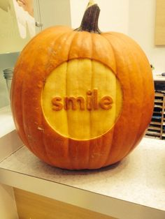 How amazing is this #pumpkin #carving? Great work by the staff at Gilbert Modern Dentistry in Gilbert, AZ
