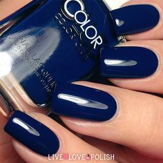Color Club Made In The USA Nail Polish | Live Love Polish