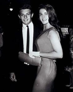 Frankie Avalon and Ann-Margaret