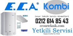 ECA Kombi Servisi 0212 614 85 43 ECA Servis