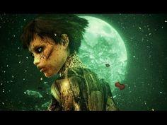 ROSE CYBERPUNK SCI-FI 3D ANIMATION SHORT FILM HD