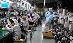 Derniers contrôles qualité pour l'iPhone 6 avant la production de masse ?
