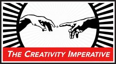 The Creativity Imperative - NDC London 2014 by Denise Jacobs via slideshare
