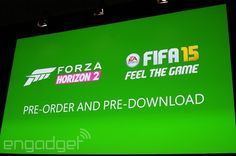 Xbox One gets game pre-loading starting with 'Forza Horizon 2' in September