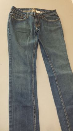 Lux Blue Jeans Stretch Skinny Womens Sz 28 #Lux #SlimSkinny http://stores.ebay.com/Castys-Collectibles?_dmd=2&_nkw=womens+jeans