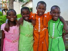 Photos of Tanzania Tanzania, Africa, Sari, Action, Photos, Travel, Voyage, Saree, Group Action