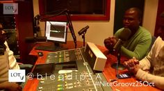 This video is about the actual experience of Mudiwa 'MobbJustice' Gavaza sits down with the NiteGroovz team - Dj RS and Blaqdip - to talk a.