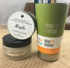 Looking for the perfect teacher's gift? We've got you covered! Every teacher needs a good travel mug and the 16oz Klean Kanteen tumblr keeps hot drinks hot for 4 hours and cool drinks cool even longer, plus it's easy to clean! Candles are a wonderful and relaxing gift perfect for the end of the school year!