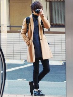 Dr. Martens, Stylish Outfits, Boy Outfits, Fashion Wear, Mens Fashion, Fasion, Asian Style, Aesthetic Clothes, I Dress