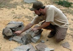 Survival Skills: How To Build A Stone Oven