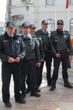 DFI 1 (MCLeather) Tags: man male leather masculine police polizei leatherjacket hunks policia policeman polizist милиция policie lederjacke läder кожа leður kůže poliţist