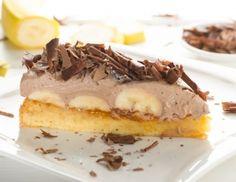 Bananenschnitten spezial mit Nutella