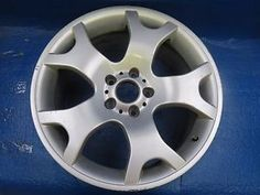 "used bmw x5 19 2001 2002 2003 2004 2005 2006 front factory oem wheel rim 59333 - Categoria: Avisos Clasificados Gratis  Item Condition: Used USED BMW X5 19"" 2001 2002 2003 2004 2005 2006 FRONT FACTORY OEM WHEEL RIM 59333Price: US 140.00See Details"
