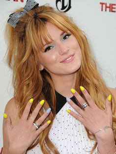 What does your mani say about you?