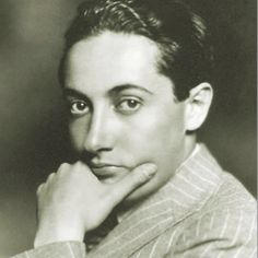 Irving Thalberg, 1899 - 1936. 37; film producer. Mayer's right hand man and one of the most powerful and influential men in Hollywood. biography Thalberg; Life and Legend by Bob Thomas 2012.