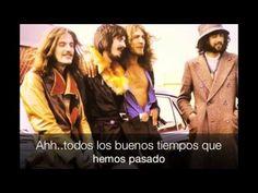 "Led Zeppelin - ""Bron-Y-Aur Stomp"" (Subtitulada en Español) - YouTube"