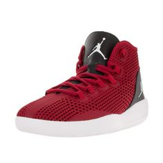 online store dd545 95d46 Nike Jordan Men s Jordan Reveal Gym  White Black Infrrd 23 Basketball Shoe  Buy