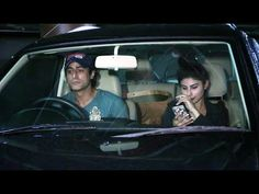 CHECKOUT Mouni Roy spotted with BOYFRIEND Mohit Raina at Mumbai Airport. See the full video at : https://youtu.be/Us6q5hRcfvw #mouniroy #mohitraina