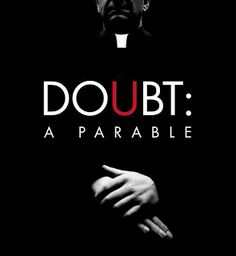 Doubt: A Parable - Best Play 2005