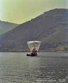 Barco Rabelo - Douro Douro, Opera House, Building, Travel, Paisajes, Viajes, Buildings, Destinations, Traveling