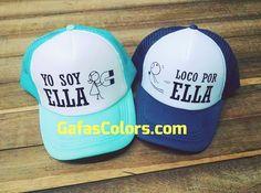 d59710a243f58 gafasColors.com 💙 Gorras estampadas parejas novios amor y amistad bordadas  personalizadas bogota gorras bordadas colombia bordadas personalizadas  bogota ...