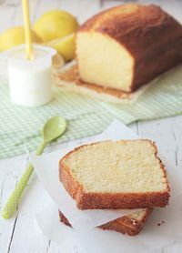 - Yogurt cake the best cake in the world! , The yogurt cake is the easiest cake to make that I know, and it never fails! Recipe of lemon yogurt cake perfect sponge cake! Mexican Food Recipes, Sweet Recipes, Cake Recipes, Dessert Recipes, Un Cake, Bread Cake, Cake Cookies, Cupcake Cakes, Delicious Desserts