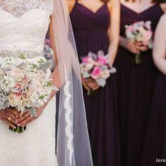 Real Bride in Augusta Jones
