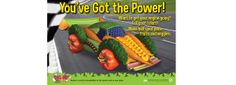 FREE GRAPHICS from USDA Dig In! - Health & Wellness