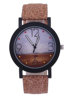 Trendy Women Quartz Watch Flower Color Leather Watch Waterproof Waist Watch For Women is hot-sale, waterproof watches, bracelet watch, and more other cheap women watches are provided on NewChic. Quartz Jewelry, Waterproof Watch, Stylish Watches, Watch Sale, Leather Jewelry, Retro, Vintage Watches, Colorful Flowers, Quartz Watch