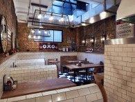 Polo Bar 176 Bishopsgate, The City EC2M 4NQ  Burgers & beer