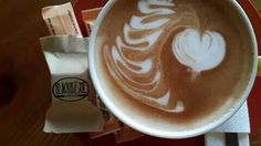 Blackbone Coffee ( Cappucino )