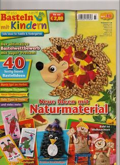 Naturmaterial - Mónika Kampf - Picasa Webalbumok