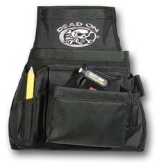 Tools that work for people that work. Framing Hammer, Nail Bags, Tool Belt Pouch, Work Tools, Pouches, Belts, Leather, Shopping, Garage Organization