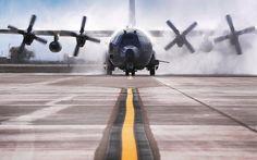 c-130 wallpapers, desktop wallpaper » GoodWP.com