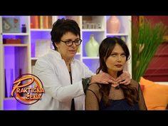 Praktična žena - Sve o zdravlju štitne žlezde - YouTube