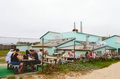 Drop Anchor at These Must-Stop Seafood Shacks Between San Francisco and L.A. | 7x7