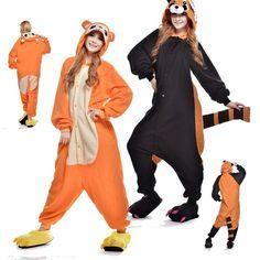f999bc75bf Aliexpress.com   Buy 2015 Hot Sale Flannel Anime Pijama Christmas Cosplay  Warm Hood Loungewear Adult Unisex Homewear Cute Onesies Animal Pajamas from  ...