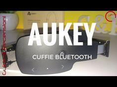Aukey EP-B18. Recensione delle cuffie wireless con funzioni smart - Guide & Recensioni